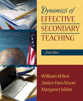 Dynamics of Effective Secondary Teaching (Paperback)