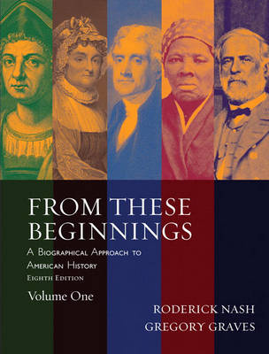 From These Beginnings, Volume 1 (Paperback)