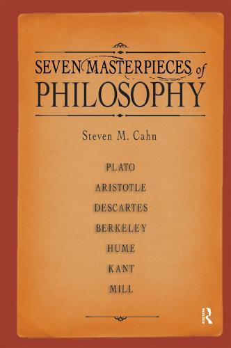 Seven Masterpieces of Philosophy (Paperback)