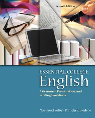 Essential College English (Paperback)