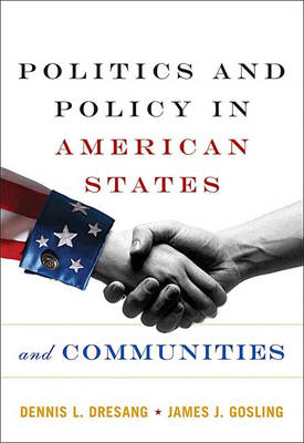 Politics and Policy in American States and Communities (Paperback)