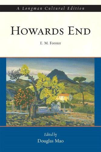 Howards End, A Longman Cultural Edition (Paperback)