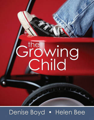 The Growing Child (Paperback)