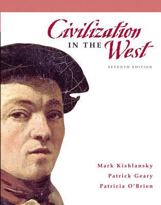 Civilization in the West: Combined Volume (Hardback)