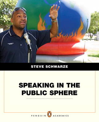 Speaking in the Public Sphere (Paperback)