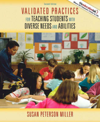 Validated Practices for Teaching Students with Diverse Needs and Abilities (Paperback)