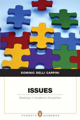 Issues: Reading in Academic Disciplines (Paperback)