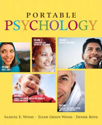 Portable Psychology (Paperback)