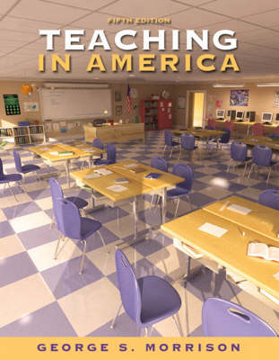 Teaching in America (Paperback)