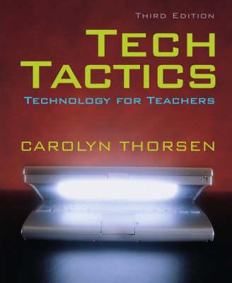 Techtactics: Technology for Teachers (Paperback)