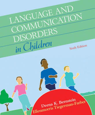 Language and Communication Disorders in Children (Paperback)