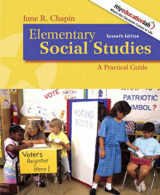 Elementary Social Studies: A Practical Guide (Paperback)