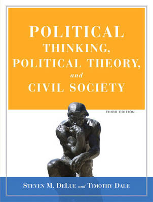 Political Thinking, Political Theory, and Civil Society (Paperback)