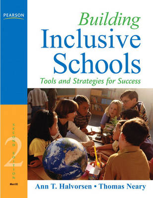 Building Inclusive Schools: Tools and Strategies for Success (Paperback)
