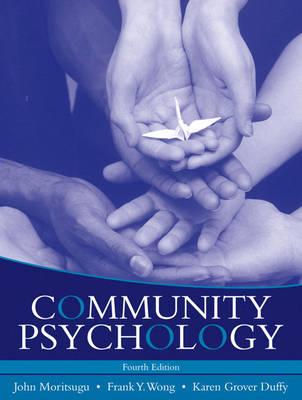 Community Psychology (Paperback)