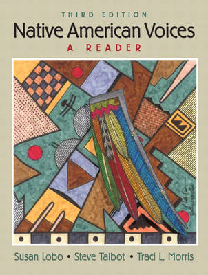 Native American Voices (Paperback)