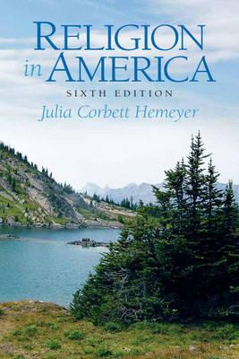 Religion in America (Paperback)