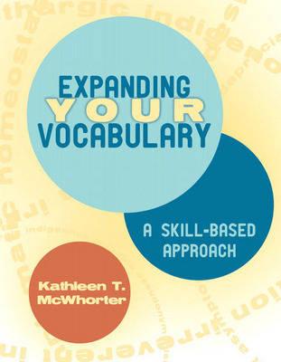 Expanding Your Vocabulary (Paperback)