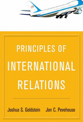 Principles of International Relations (Paperback)