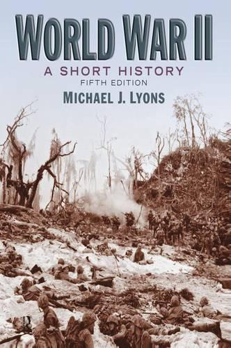 World War II: A Short History (Paperback)