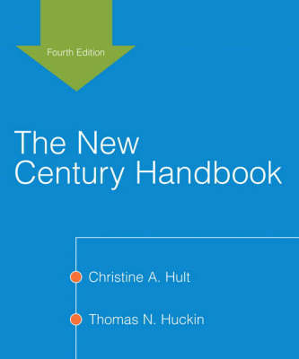 The New Century Handbook (with MyCompLab New with E-book Student Access Code Card)