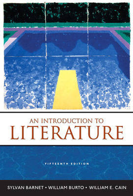 An Introduction to Literature (MLA Update) (Paperback)