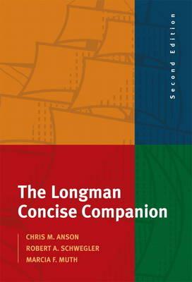 The Longman Concise Companion (Paperback)