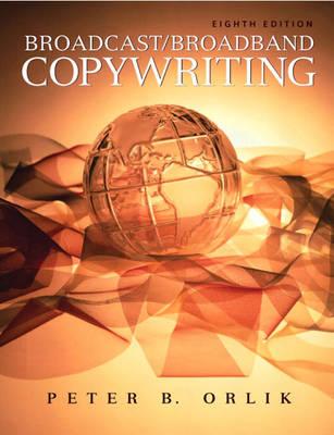Broadcast/Broadband Copywriting (Paperback)