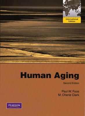 Human Aging (Paperback)