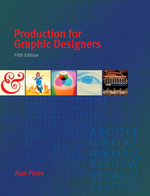 Production for Graphic Designers (Paperback)