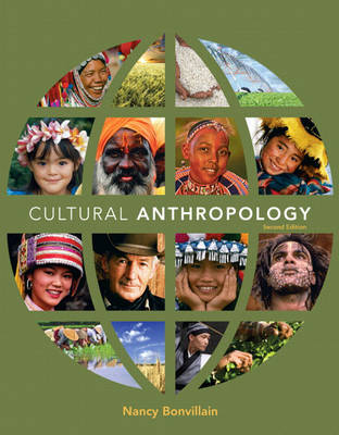 Cultural Anthropology (Paperback)
