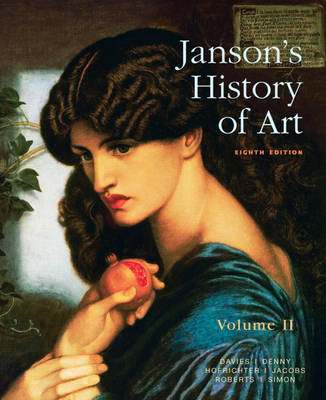 Janson's History of Art: Volume 2: The Western Tradition (Paperback)