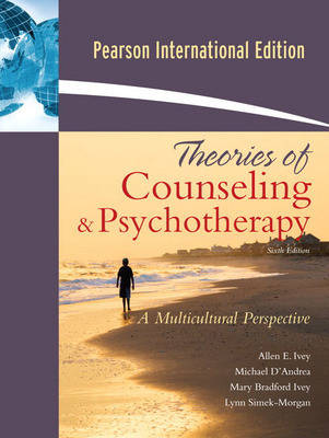 Theories of Counseling and Psychotherapy: A Multicultural Perspective (Paperback)