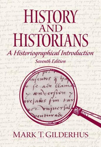History and Historians (Paperback)