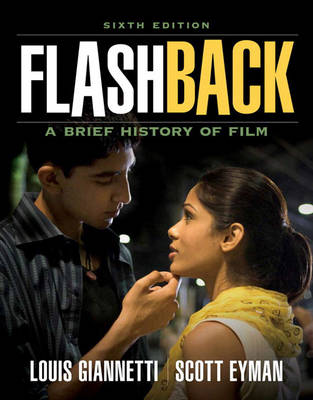 Flashback: A Brief Film History (Paperback)