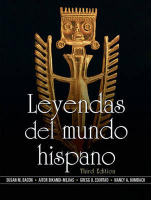 Leyendas del mundo hispano (Paperback)