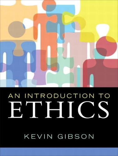 An Introduction to Ethics (Paperback)