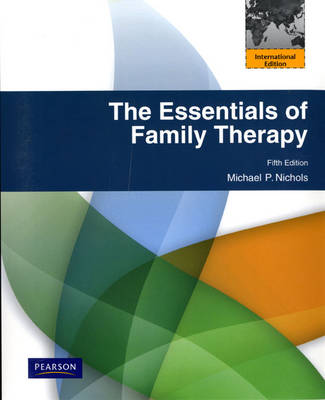 The Essentials of Family Therapy (Paperback)