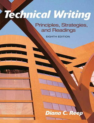 Technical Writing: Principles, Strategies, and Readings (Paperback)