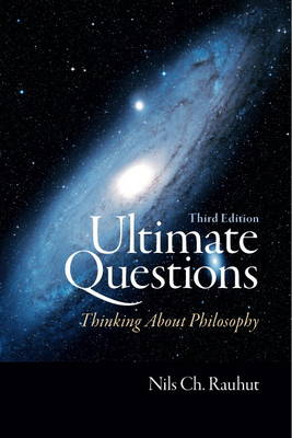 Ultimate Questions: Thinking about Philosophy (Paperback)