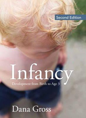 Infancy: Development From Birth to Age 3 (Hardback)