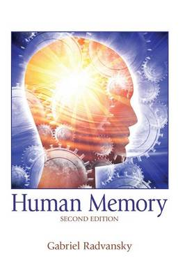Human Memory: United States Edition (Paperback)