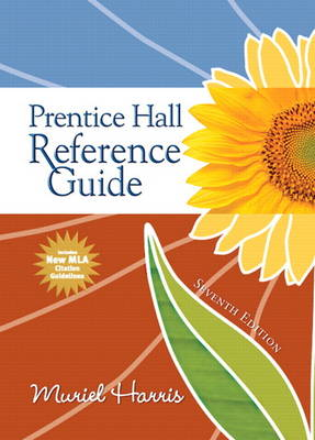 Prentice Hall Reference Guide (Paperback)
