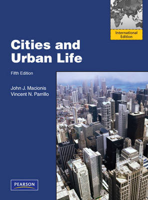Cities and Urban Life (Paperback)