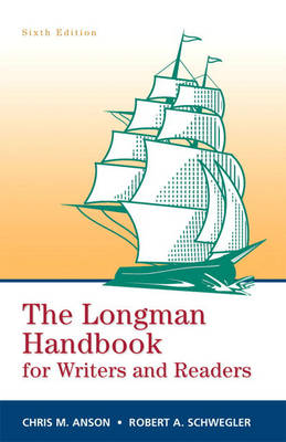 The Longman Handbook for Writers and Readers (Hardback)