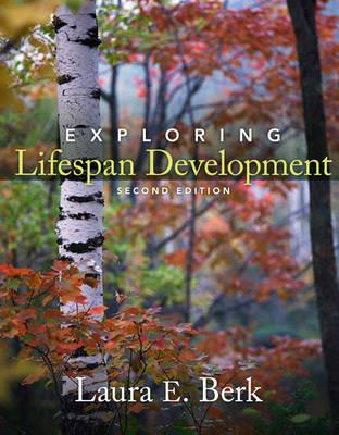 Exploring Lifespan Development (Paperback)