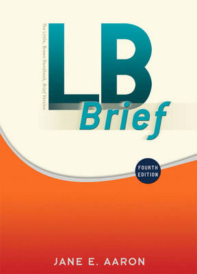 LB Brief with Tabs (Spiral bound)