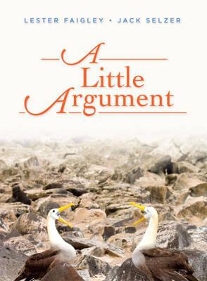 A Little Argument (Paperback)