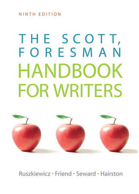 The Scott, Foresman Handbook for Writers (Hardback)