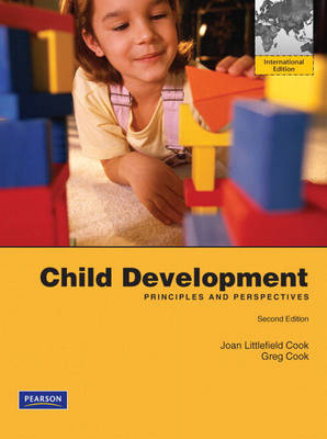 Child Development: Principles and Perspectives: International Edition (Paperback)